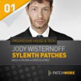 Jody Wisternoff Progressive and Tech Sylenth Presets cover art