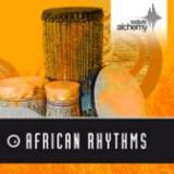 African Rhythms cover art