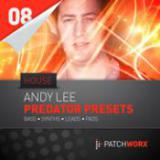 Andy Lee - House Synth Predator Presets cover art