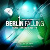 Berlin Falling cover art