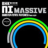 BHK NI Massive - Dubstep And Drum