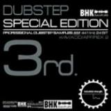 BHK SE Vol3 Dubstep cover art