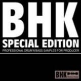 BHK Special Edition cover art