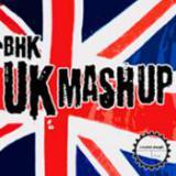 BHK UK Mashups cover art