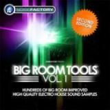 Big Room Tools Vol. 1 - Second Edition cover art