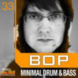 Bop - Minimal Drum & Bass cover art
