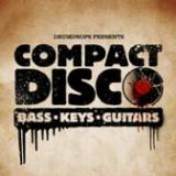 Compact Disco cover art