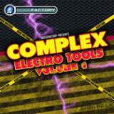 Complex Electro Tools Vol. 1 cover art