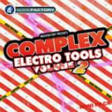 Complex Electro Tools Vol. 2 cover art