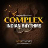Complex Indian Rhythms cover art
