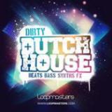 Dirty Dutch House cover art