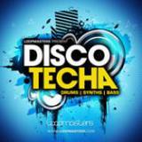 Discotecha cover art