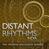 Distant Rhythms cover art