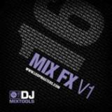 DJ Mixtools 16 - Mix Fx cover art