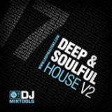 DJ Mixtools 17 - Deep And Soulful House 2 cover art