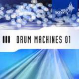 Drum Machines 01 cover art