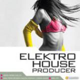 Elektro House Producer cover art