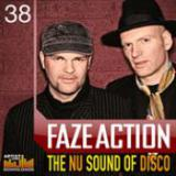 Faze Action The Nu Sound of Disco cover art