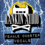 Female Dubstep Vocals cover art