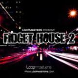 Fidget House Vol. 2 cover art