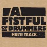 Fistful Of Drummers cover art
