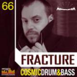 Fracture - Cosmic Drum And Bass cover art