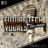 Future Tech Vocals cover art