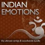 Indian Emotions cover art