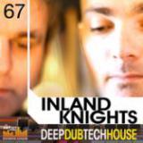 Inland Knights - Deep Dub Tech House cover art