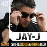 Jay-J Shifted House & Future Tech cover art