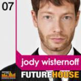 Jody Wisternoff Future House cover art