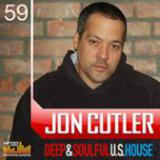 Jon Cutler Deep And Soulful U.S House cover art