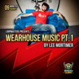 Lee Mortimer - Wearhouse Music cover art