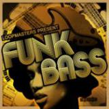 Loopmasters Present Funk Bass cover art
