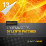 Loopmasters Trance Sylenth Presets cover art