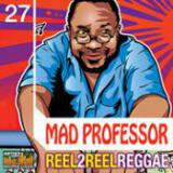 Mad Professor Reel to Reel Reggae cover art