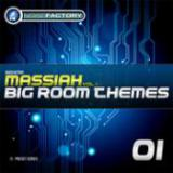 Massiah Vol.1 - Big Room Themes cover art