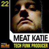Meat Katie - Tech Funk Producer cover art