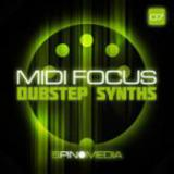 MIDI Focus - Dubstep Synths cover art