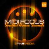 MIDI Focus - Soulful House Sounds cover art