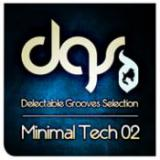 Minimal Tech Grooves Selection 02 cover art
