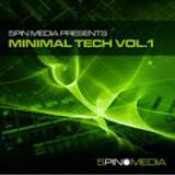 Minimal Tech Vol. 1 cover art