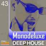 Monodeluxe Deep House cover art