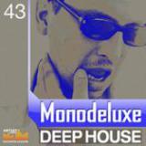 Monodeluxe Deep House cover art