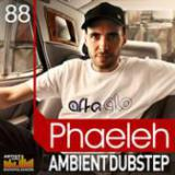 Phaeleh - Ambient Dubstep cover art