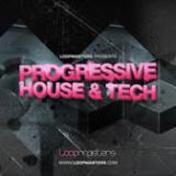 Progressive House And Tech cover art