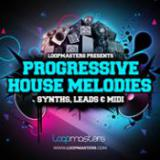 Progressive House Melodies cover art