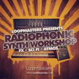 Radiophonic Synth Workshop cover art