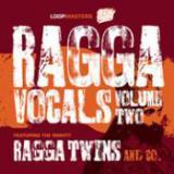 Ragga Vocals Vol2 cover art