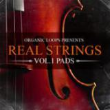 Real Strings cover art